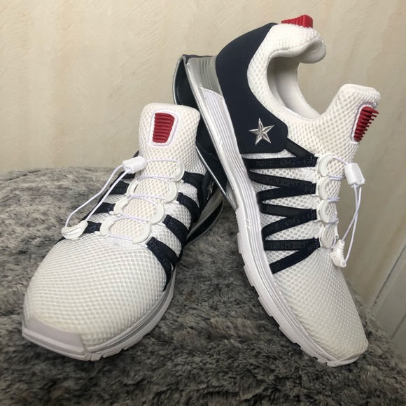 Nike Shoes   Nike Shox Gravity White